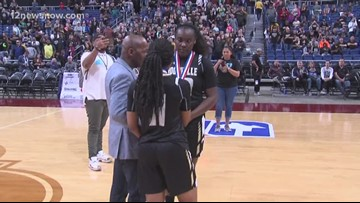 Woodville topped in State Finals