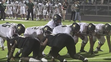 East Chambers favored over Woodville in 12-3A-DI