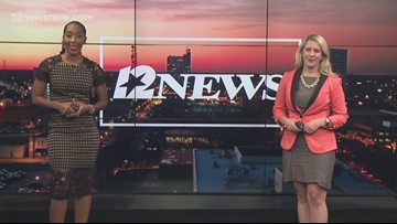 Meet 12NewsNow's new anchor Lauren Hensley | 12newsnow com