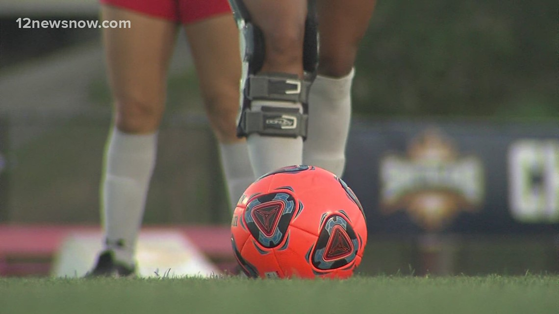 Lamar is ready to defend Southland Conference Soccer Tournament title
