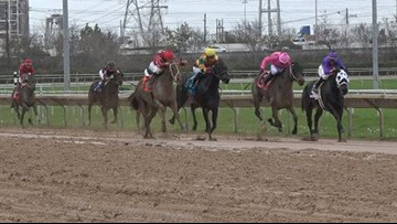 Voters approved horse racing in Jefferson County. What happens now?