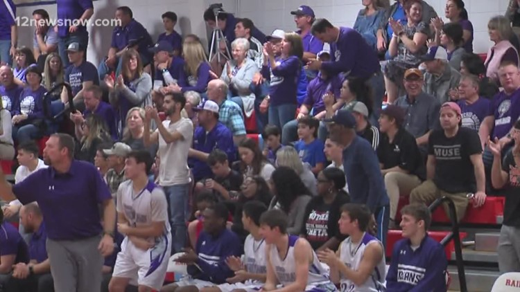 PNG punches playoff ticket