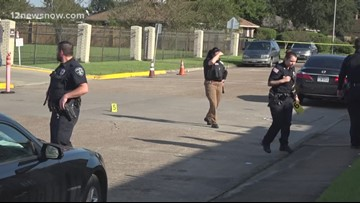 Two dead, three injured in weekend shooting in Port Arthur