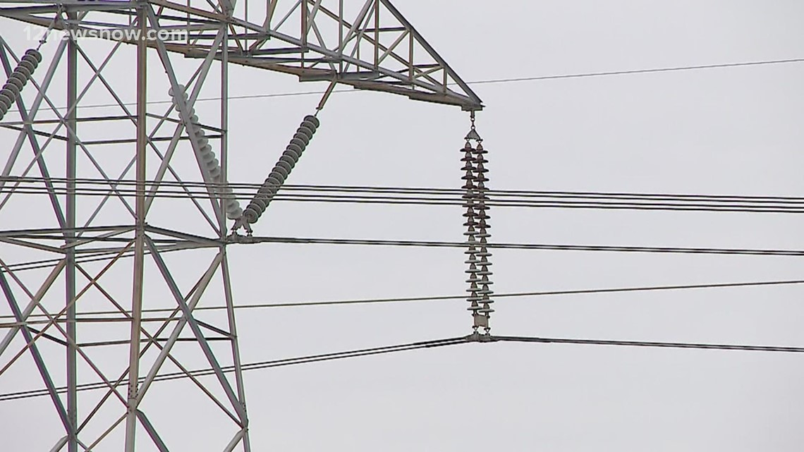 Texans frustrated with ERCOT power grid, leaving millions in the dark for days