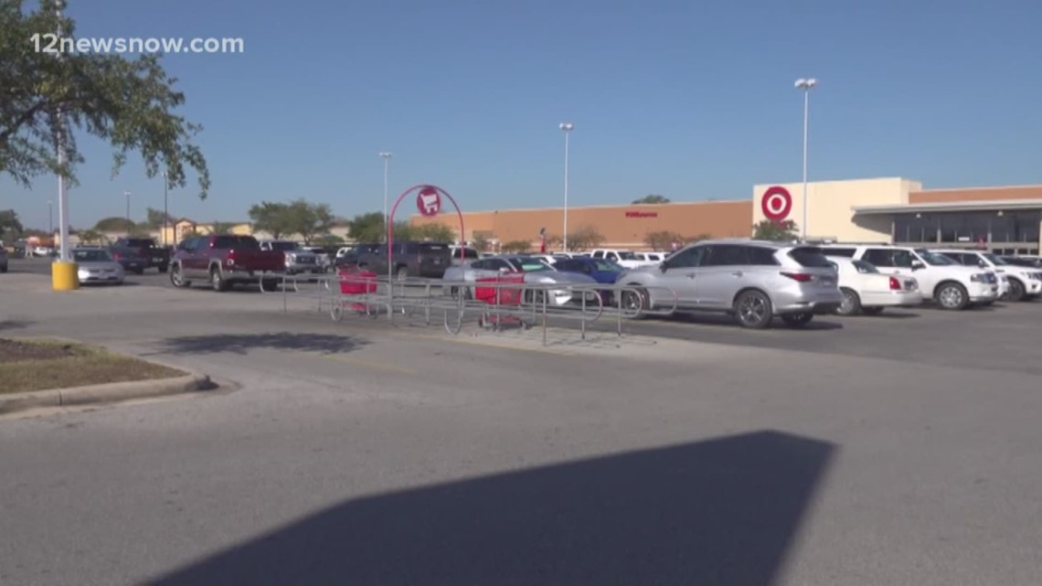 Beaumont police increasing presence in heavy shopping areas for the holidays
