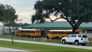 Back to School: Beaumont United, Fehl-Price students return Monday