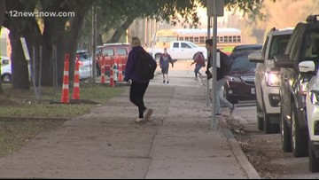 Port Neches, Groves schools back in session after TPC explosions