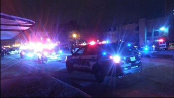One injured in nightclub shooting in downtown Beaumont early