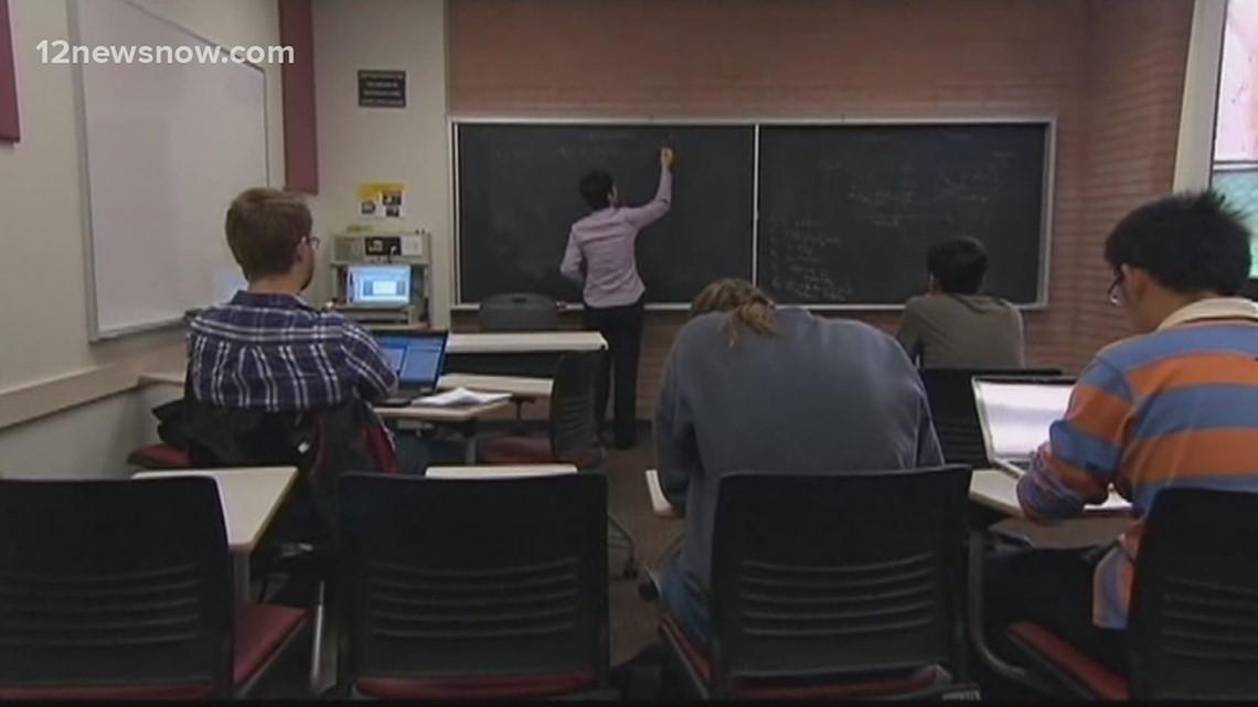 Texas educators respond to $11B stimulus package for public schools