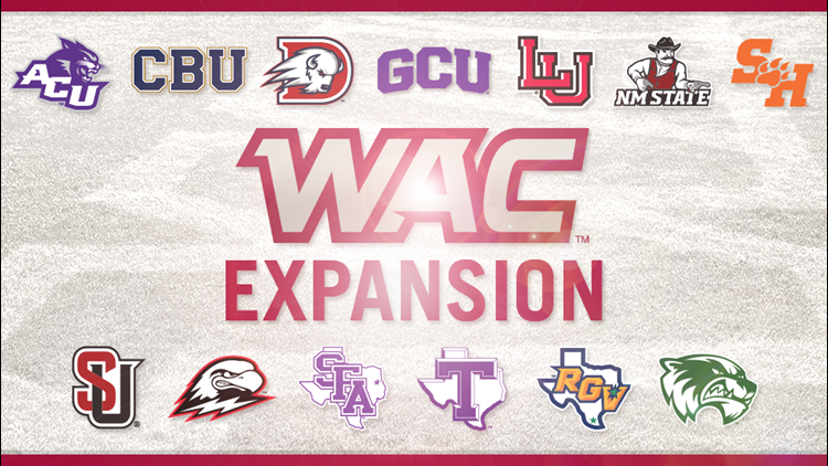 WAC Board Announces Executive Committee, Approves Several Items for 2021-22