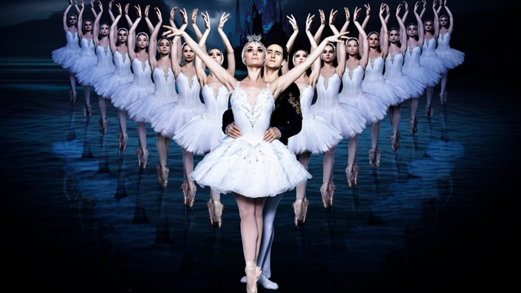 New production of Russian ballet 'Swan Lake' coming to Jefferson Theatre