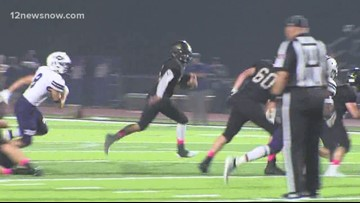Vidor's needs Slot-T offense to improve this week