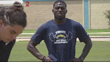 Former Lamar standout feels Cardinals are being disrespected