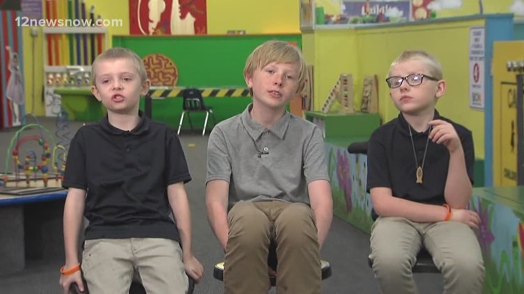 Hearts Without Homes | Three brothers wait for a special family to call their own