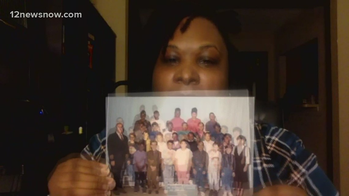 Former students remember Beaumont teacher murdered, assaulted in 1995 cold case