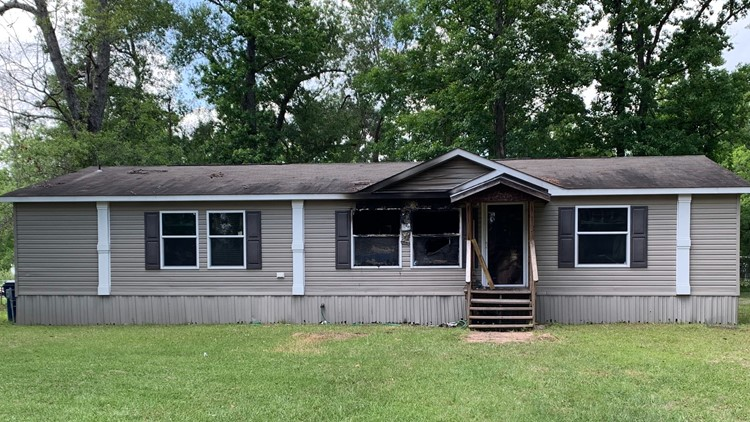 Lumberton house fire that claimed the life of 71-year-old woman ruled a possible homicide