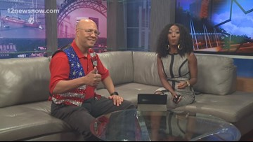 Symphony of Southeast Texas will entertain crowds at Beaumont's 4th of July celebration