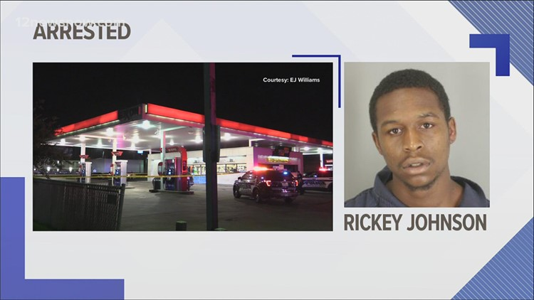 26-year-old Beaumont man held on $1 million bond after deadly weekend shooting