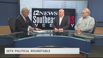 Southeast Texas Weekly (air-date March 31, 2018)