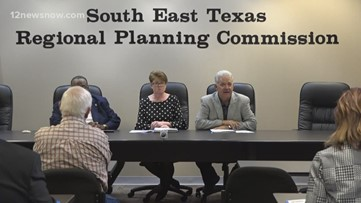Southeast Texas officials concerned about Imelda impact on 2020 Census