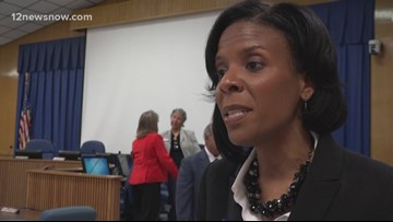 Beaumont ISD officially names new superintendent