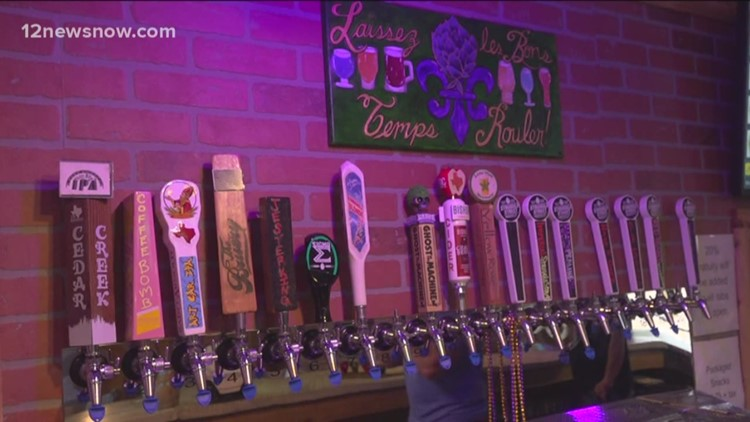 Beaumont brewery celebrating with Mardi Gras-inspired beer