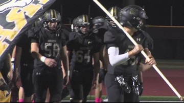 Vidor excited for huge opportunity Friday night