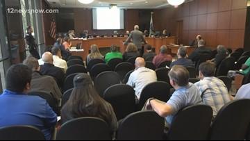 Beaumont City Council discussing $32M Dowlen Road extension project