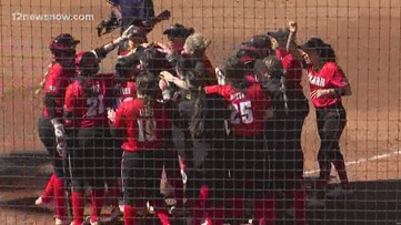 Coronavirus ends Lamar University softball team's season, adds another year of eligibility for seniors