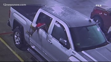 Beaumont Police encouraging people to lock their car doors and take their valuables