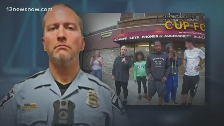 Former Minneapolis cop sentenced to 22.5 years for murder of George Floyd