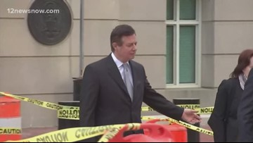 Paul Manafort sentenced to additional 3.5 years