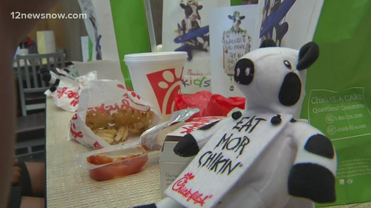 Chick-Fil-A takes top fast food restaurant spot for seventh year in a row