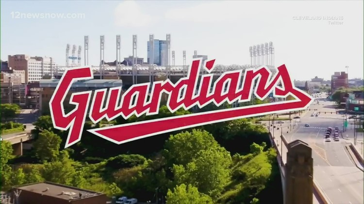 MLB team Cleveland Indians officially change name to Cleveland Guardians