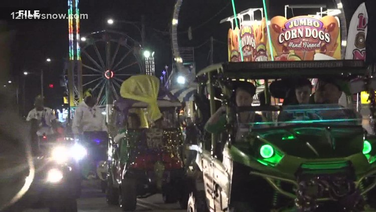 2021 Mardi Gras of Southeast Texas canceled due to COVID-19 concerns