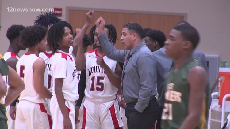High School Scores and Highlights: January 21