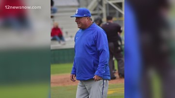 Sulphur's Sam Moore responds to LHSAA decision to cancel sports