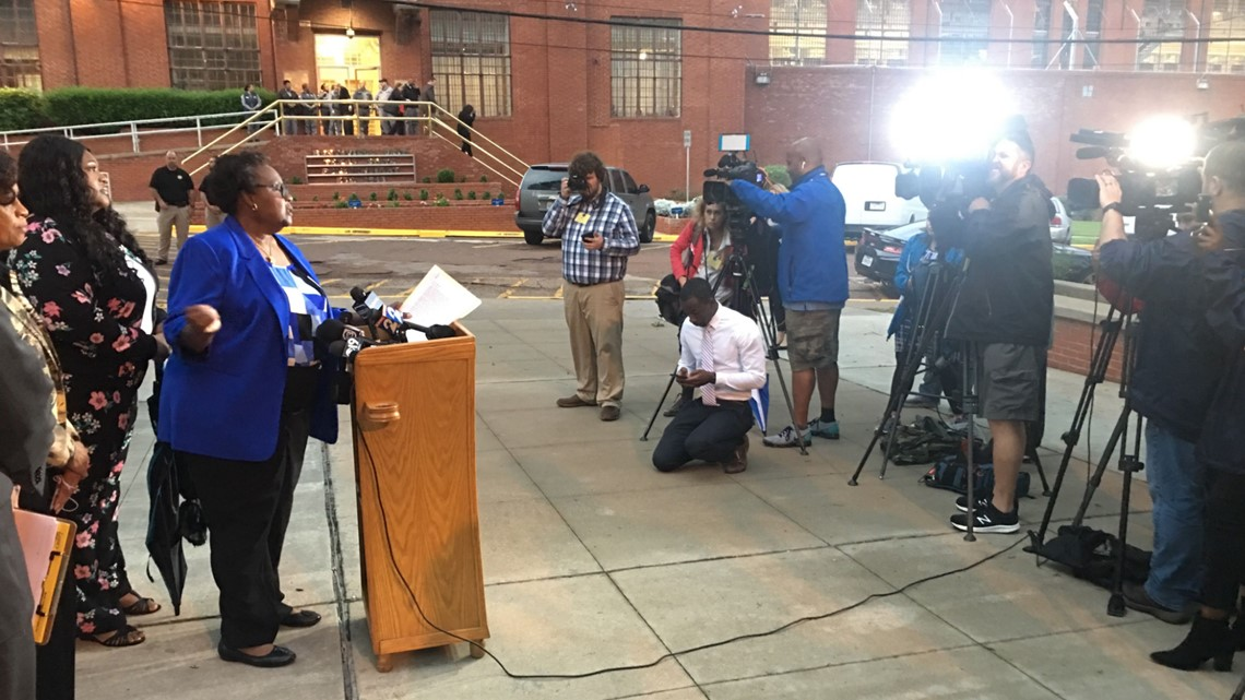 Byrd Jr.'s sister says in statement King showed no remorse, his execution was just