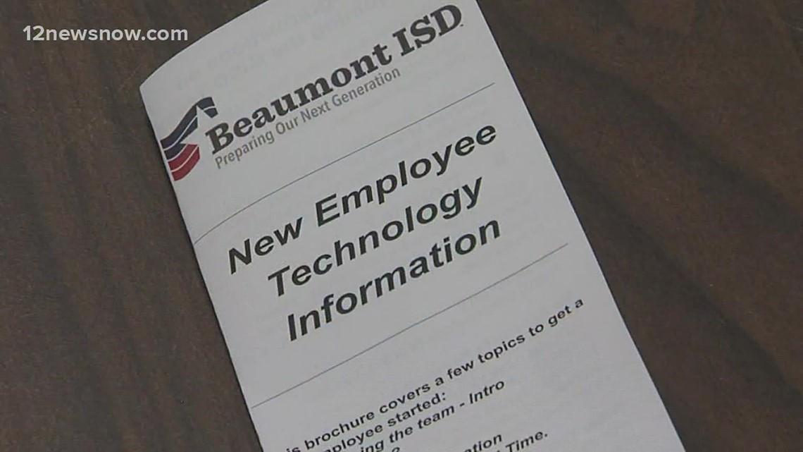 Beaumont Independent School District welcomed dozens of new teachers