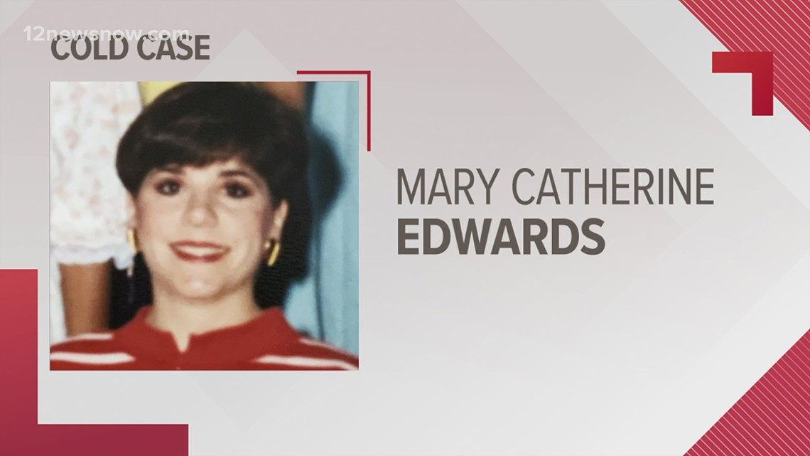 Arrest made in connection with 1995 cold-case murder of Beaumont teacher