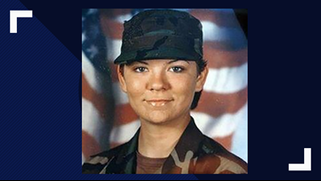 12News investigates alleged cover-up after 2007 shooting of Vidor soldier Kamisha Block in Iraq