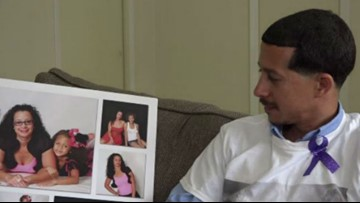 12News Investigates: Brother seeks justice for sister shot and killed at her Beaumont home on Valentine's Day