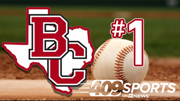 409 Sports Preseason Baseball Rankings