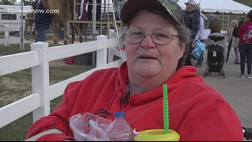 Thousands attend last day of South Texas State Fair 2019