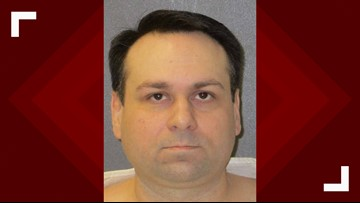 John William King executed for 1998 dragging death of James Byrd Jr.