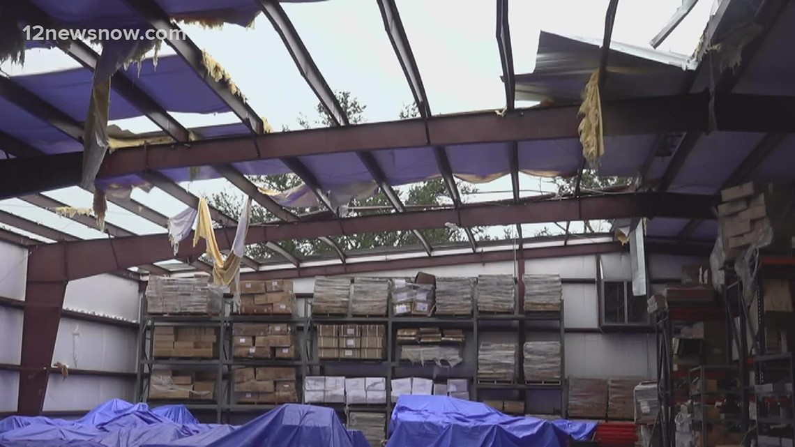 Disaster declaration declared, recovery efforts in progress after EF2 tornado severely damages parts of Orange County