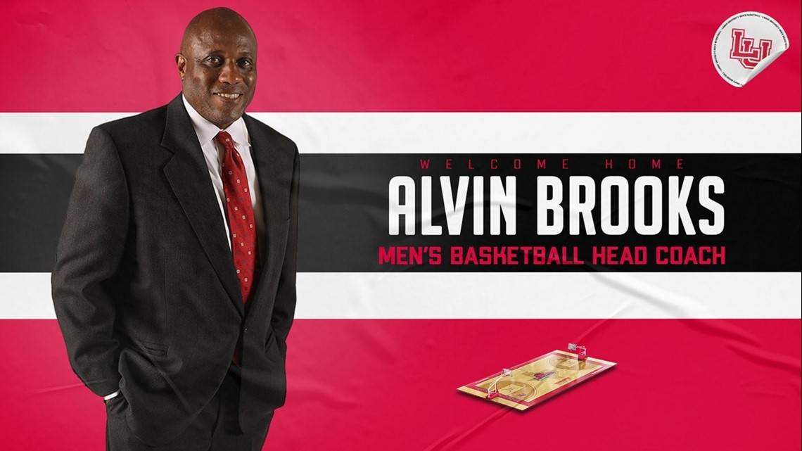 Houston assistant Alvin Brooks has been named new Lamar basketball head coach