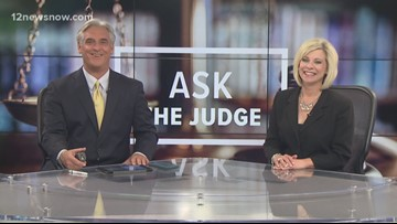 Judge Arkeen talks removing names from titles, visitation, runaway children
