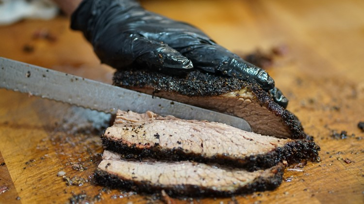 1701 Barbecue makes Texas Monthly Top 50 list