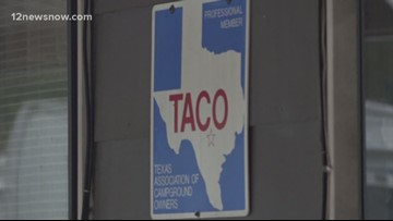 Beaumont business owner says taxes have increased